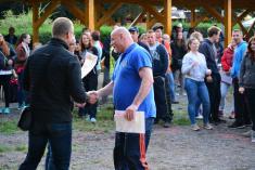 Setkání Čermných 2. 9. 2017 -Dolní Čermná