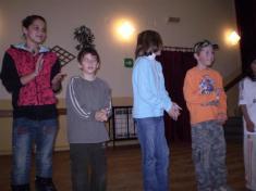 Akce v obci
